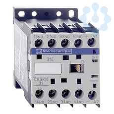 Реле промежуточное 4НО 72В DC SchE CA3KN40SD купить в интернет-магазине RS24