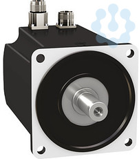 Двигатель BMH 140мм 25НМ IP54 4600Вт шпонка SchE BMH1403P12F1A купить в интернет-магазине RS24