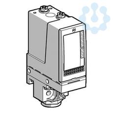 Датчик давления электромех. 500бар 1СО 2 регулир. порога SchE XMLB500D2S12 купить в интернет-магазине RS24