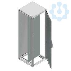 Шкаф Sf с монтаж. платой 2D 1800х1000х600 SchE NSYSF1810602DP купить в интернет-магазине RS24