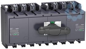 Устройство ввода рез. 3п INS500 SchE 31152 купить в интернет-магазине RS24