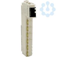 Модуль общего распредел. секционный 2х5общ 0/24В SchE TM5SPDG5D4F купить в интернет-магазине RS24