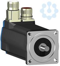 Двигатель BSH фланец 70мм номинальный момент 2.8НМ IP40 вал без шпонки SchE BSH0703P02F1A купить в интернет-магазине RS24