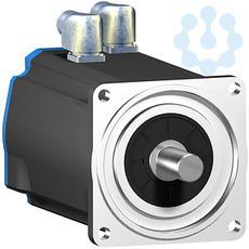 Двигатель BSH фланец 140мм 11.4Нм без шпон. IP40 без торм. SchE BSH1401T01A2A купить в интернет-магазине RS24