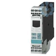 Реле контроля напряжения Siemens 3UG46332AL30 купить в интернет-магазине RS24