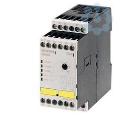 Gerät zur Überwachung von sicherheitsgerichteten Stromkreisen