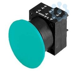 EPS_EG000017EC001038 - Frontelement für Pilztaster