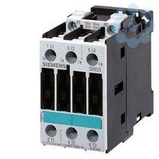 Контактор 3п AC-3 11кВТ/400V Siemens 3RT10261AP60 купить в интернет-магазине RS24