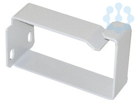 Kabelführung für Gehäuse/Schränke