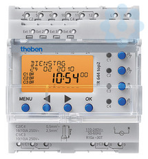 EPS_EG000020EC002305 - Verteilerschaltuhr digital